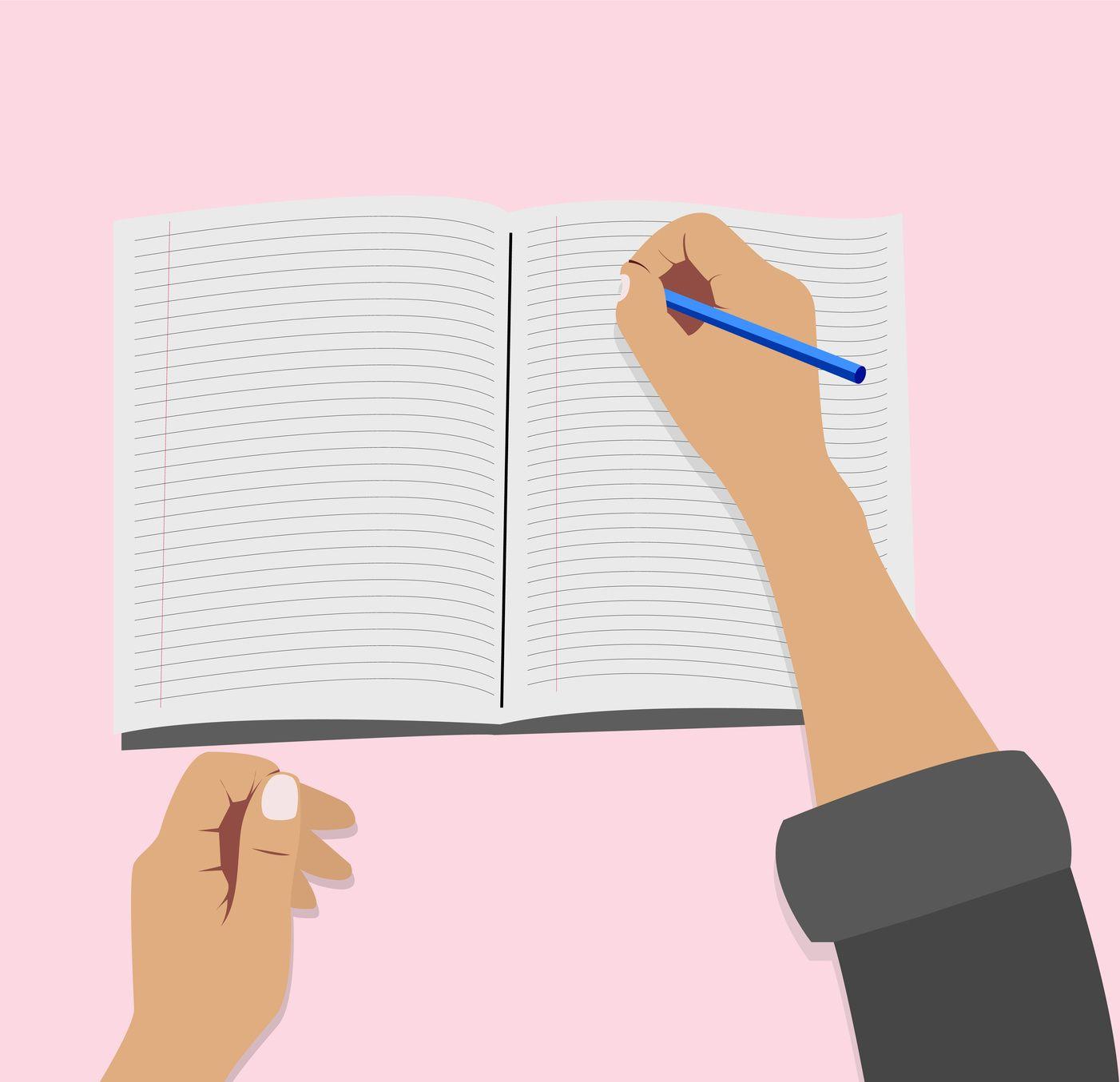 El Blog Para Aprender Ingles Como Escribir Un Carta O Email